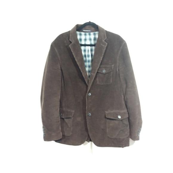 Lands' End Other - Land's End brown corduroy sports jacket
